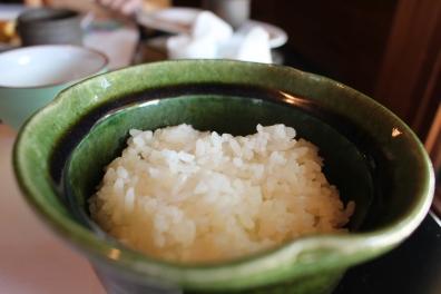 arroz, a base da alimentação