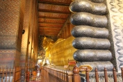 Wat Pho, Bangkok, Tailândia